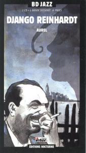 BD Jazz - Django Reinhardt