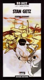 BD Jazz - Stan Getz