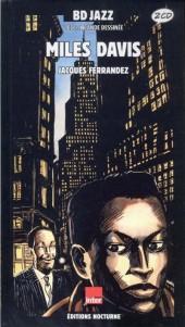 BD Jazz - Miles Davis