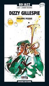 BD Jazz - Dizzy Gillespie