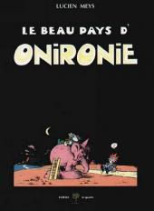 Le beau Pays d'Onironie - Le Beau Pays d'Onironie