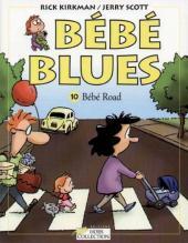 Bébé Blues -10- Bébé road