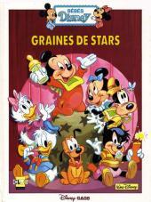 Walt Disney (Dargaud) - Bébés Disney - Graines de stars