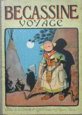 Bécassine -8- Bécassine voyage