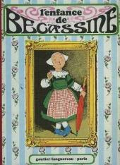 Bécassine -1d92- L'enfance de Bécassine