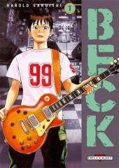 Beck -1- Tome 1