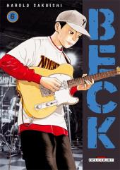 Beck -6- Tome 6
