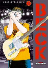 Beck -7- Tome 7