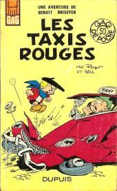 Benoît Brisefer -1GP- Les taxis rouges