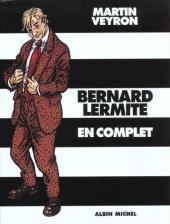 Bernard Lermite -cof- Bernard Lermite en complet