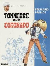 Bernard Prince -2b83- Tonnerre sur Coronado