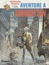 Bernard Prince -4b1983- Aventure à Manhattan