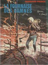 Bernard Prince -7- La fournaise des damnés