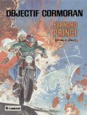 Bernard Prince -12a84- Objectif Cormoran