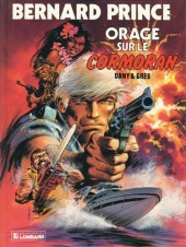 Bernard Prince -15- Orage sur le Cormoran