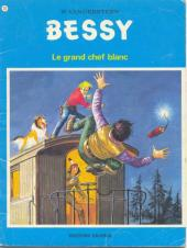 Bessy -117- Le grand chef blanc
