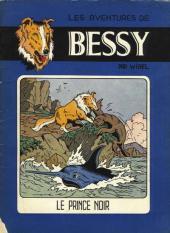 Bessy -12- Le prince noir