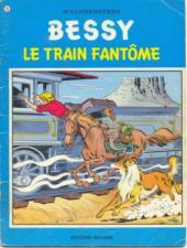Bessy -122- Le train fantôme