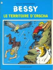 Bessy -135- Le territoire d'Orscha