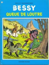 Bessy -138- Queue de loutre