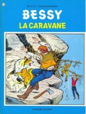 Bessy -139- La caravane