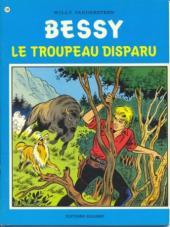 Bessy -144- Le troupeau disparu