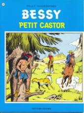Bessy -149- Petit castor
