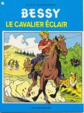 Bessy -151- Le cavalier éclair