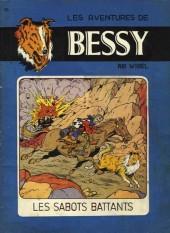 Bessy -30- Les sabots battants