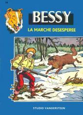 Bessy -34- La Marche désespérée