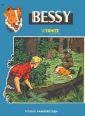 Bessy -53- L'ermite