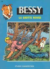 Bessy -56- La grotte rouge