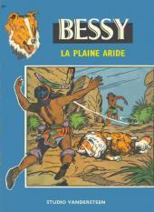 Bessy -57- La Plaine aride