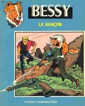 Bessy -63- La rançon