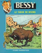 Bessy -65- Le tueur de bisons