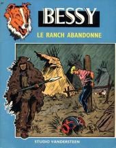 Bessy -67- Le ranch abandonné