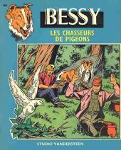 Bessy -68- Les chasseurs de pigeons