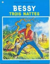 Bessy -85- Trois nattes