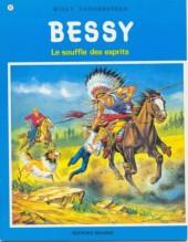 Bessy -87- Le souffle des esprits