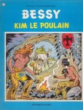 Bessy -127- Kim le poulain