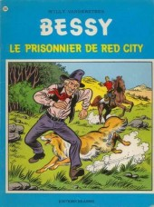 Bessy -146- Le Prisonnier de Red City