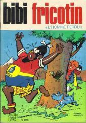 Bibi Fricotin (2e Série - SPE) (Après-Guerre) -106-