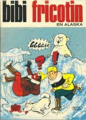 Bibi Fricotin (2e Série - SPE) (Après-Guerre) -115- Bibi Fricotin en Alaska