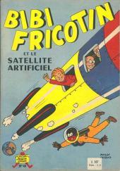 Bibi Fricotin (2e Série - SPE) (Après-Guerre) -48- Bibi Fricotin et le satellite artificiel