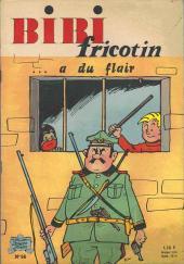 Bibi Fricotin (2e Série - SPE) (Après-Guerre) -66- Bibi Fricotin a du flair