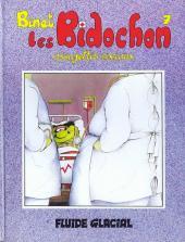 Les bidochon -7- Les Bidochon, assujettis sociaux