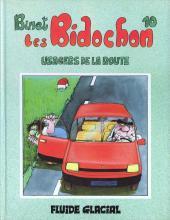 Les bidochon -10- Les Bidochon usagers de la route