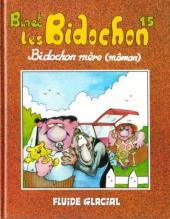 Les bidochon -15- Bidochon mère (môman)