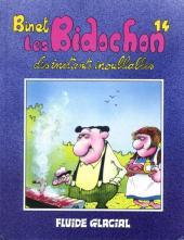 Les bidochon -14- Des instants inoubliables