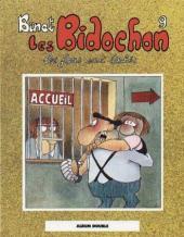 Les bidochon (France Loisirs - Album Double) -5- Les fous sont lâchés / Usagers de la route